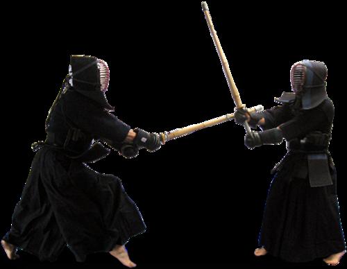 O Kendo klubu Isshin