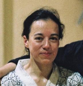 Katarina Hashimoto