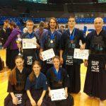 Kendo Belgrade Trophy 2018
